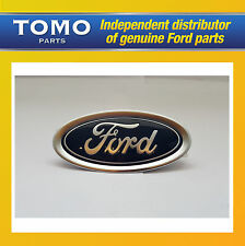New Genuine Ford Mondeo 2014- Onwards Front Ford Oval Badge 5212690