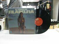 El Sound Von Philadelphia LP Spanisch 1975 Sexy Nude Cover