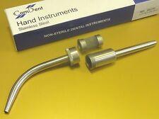 Dental implant surgical bone collector filter 9mm d'aspiration acier ce nouveau