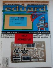 Eduard 1/72 SS519 Colour Zoom etch for the Academy F-15C (MSIP II) Eagle kit