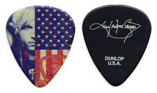 Kenny Wayne Shepherd Signature US Flag Black Guitar Pick - 2018 Tour
