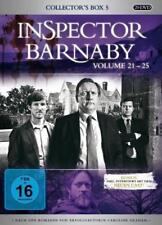 Inspector Barnaby - Collector's Box 5/Vol. 21-25  [20 DVDs] (2017)