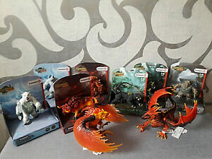 Schleich Eldrador Creatures - for Selection - New