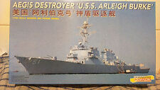 Dragon 1/700 USS Arleigh Burke *** RRP £ 26.99 ***