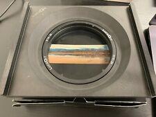 Formatt Hitech Nikon AF-S Nikkor 14-24mm f/2.8G ED AF Adapter with Lucroit 165mm