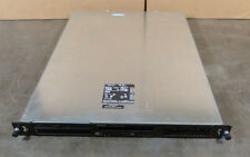 Dell PowerEdge SC1425 1U Server 2x 3.4GHz CPU 4.0GB RAM CD-ROM Rails