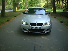 E60 Front Bumper M5 Style for the BMW 5 Series