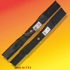 """Mower Blades For 48"""" Walker 7705 LH Cut  Rotary 6169/RH Cut 6170 Windsor 50-3495"""