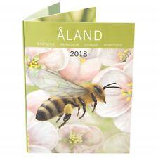 [CF9165] Aland 2018, Set Euro 2018 (FDC)