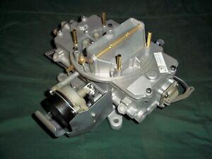 1964 1/2 289 Ford Mustang, Mercury Comet Autolite 4100 1.08 C4GF-AE Carburetor