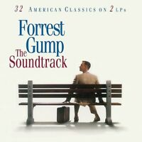 Forrest Gump / O.S.T - Forrest Gump (Original Soundtrack) [New Vinyl] Holland -