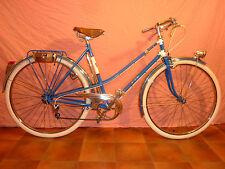 Vélo ancien Peugeot 3 vitesses 100% origine, quasi Nos,1959,vintage bicycle