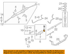 SUBARU OEM 05-13 Forester Steering Gear-Boot Band 34128AE010