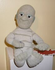 Universal Studios Monsters Plush Mummy by Stuffins with Tag