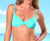 Triumph 4 your curves Bra Sized Underwired Bikini Top