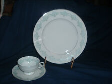 Franconia, ROMANCE,  Dinner Plate and Cup & Saucer