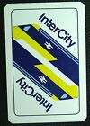 1 x Joker playing card single swap Intercity Train Railway ZJ682