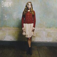 BIRDY BIRDY CD ALBUM (2011)
