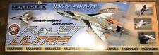 MPX Funjet Ultra (Weiss) NEU/OVP ungebaut inkl Antriebset/....