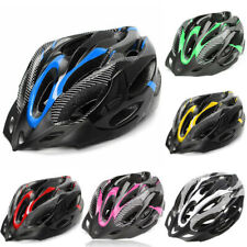 Adjustable Bicycle Helmet Road Cycling Mountain Bike Sports Safety Helmet hi