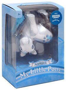 My Little Pony Netflix *Stranger Things* Applejack Upside Down Exclusive New Box