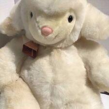 Wallmart Sheep Lamb Plush Stuffed Animal