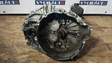 2015 VOLVO XC60 D4 D4204T5 6-SPEED MANUAL GEARBOX 1285243 OEM