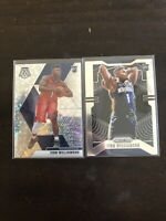 ZION WILLIAMSON Prizm And Mosaic Disco Panini Basketball, Repack Lots - READ