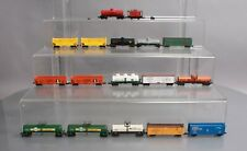 Arnold, Atlas, and Other N Scale Assorted Fright Cars [17]