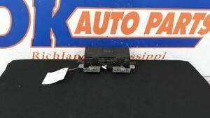 11 FORD F150 OEM ENGINE FUSE BOX ASSEMBLY