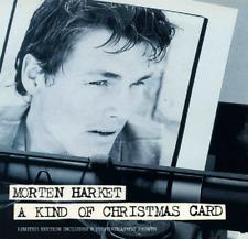 Limited inc 3 Photo prints MORTEN HARKET A Kind Of Christmas Card CD Single A-ha