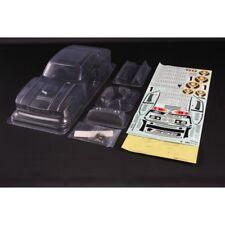 Tamiya 51561 Fordya Body Set Zakspeed Capri Gr5 Jagermeister Ford