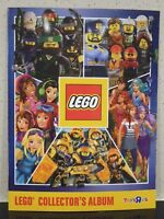 LEGO Toys R Us    Official Collector's Trading Card Album.   Limited Edition