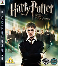 Harry Potter and the Order of the Phoenix ~ PS3 (in Great Condition)