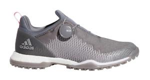 Adidas Forgedfiber Boa Golfschuh 40 2/3 !NEU! mit 50%
