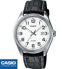 CASIO MTP-1302PL-7BVEF⎪MTP-1302L-7B⎪ORIGINAL⎪CASIO Collection Men⎪HOMBRE⎪CUERO
