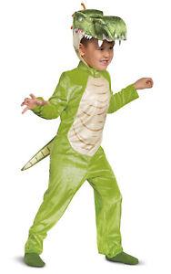 Giganto Classic Child Costume Boys Toddler NEW Gigantosaurus