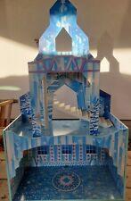 Puppenhaus - Eisköniginschloss