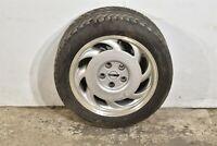 93-96 Corvette C4 Passenger Sawblade Aluminum Wheel 17X9.5 Aa6587 B
