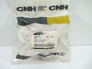 CNH PROTECTIVE COVER 85804311 BRAND NEW OEM BACKHOE FORD LOADER BATTERY
