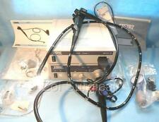 Storz 13905nks Video Colonoscope With Image 1 Processor Amp Xenon 100 Light Source