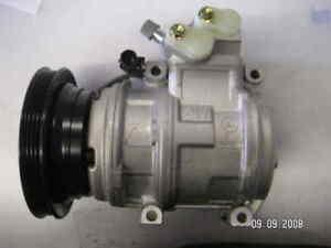 AC Compressor OEM Denso 10PA17C fits Eagle Summit, Talon / Mitsubishi Diam... QR