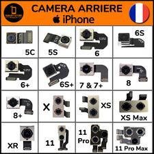 Camera Arrière  5C/5S/6/ 6S/ 6+/6S+/7/7/8/8+/X /XS/XS Max/XR/11/11Pro/11Pro Max