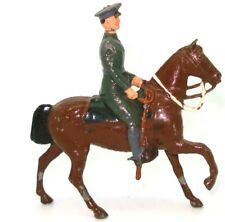 BRITAINS TOYS - FROM SET NO. 229 U.S. CAVALRY SERVICE DRESS - BROWN HORSE