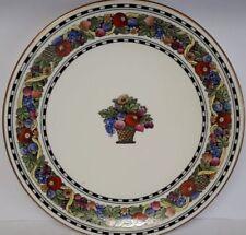 Unboxed 1900-1919 (Art Nouveau) Date Range Wedgwood Porcelain & China Tableware