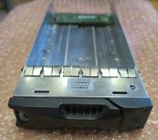 Dell EqualLogic Hot plug caddy tray PS4000E PS5000E PS6000E fr SATA w/interposer