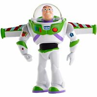 Toy Story 4 Ultimate Walking Buzz Lightyear 7 Inch Action Figure NEW IN STOCK