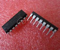 Texas Instruments cd4017be IC 18/V 4017 DIP16 50 4000/CMOS