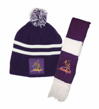 Scarves Melbourne Storm NRL & Rugby League Merchandise