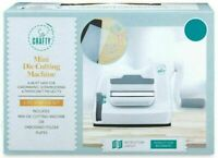 So Crafty Die Cutting Embossing Machine Starter Kit Die+ Plates Sheets Universal